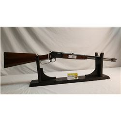 Lever Action Browning Carbine Model 22 Short