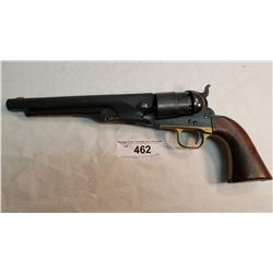 Fully Restored 1860 Colt Army Pistol