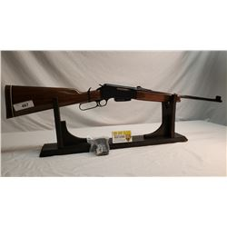 Lever Action Browning Model 243