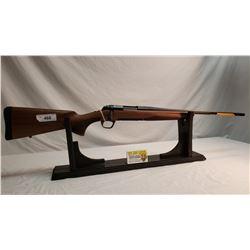 X-Bolt Browning 6.5 Creedmoor Rifle