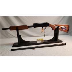 Mossberg American Field Pump 410 Shotgun