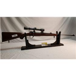 Mauser 8X57 Bolt Action