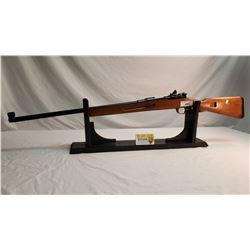 Trainer .22 Mauser 98