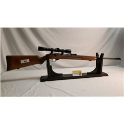 Mauser - Model 420 .22 With Scope