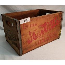 Neshitl Pop Crate