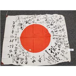 Japanese Scarf Ww2
