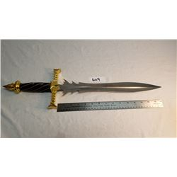 Large Gil Hibben 50Th Anniversary Fantasy Sword