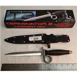 Terminator Judgement Day