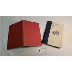 2 Early Military Books