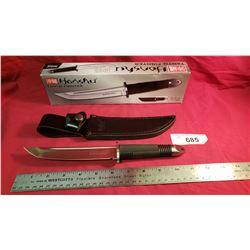 Honshu Tanto Fighter