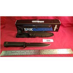 Srk Cold Steel Knive