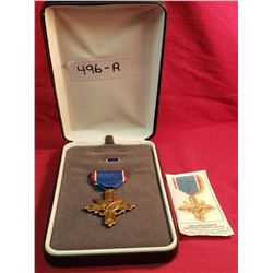 Distinguished Service Cross Army