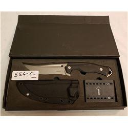 New In Box Boker Knife