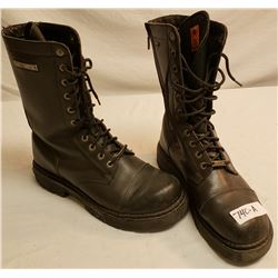 Size 12 Harley Davidson Boots