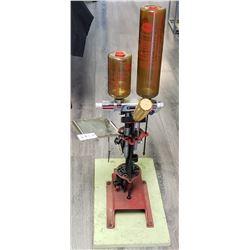 Mec Grabber Model 762R Progressive 12 Guage Reloader