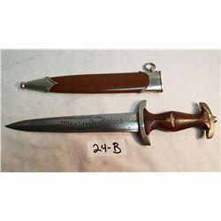 German S.A. Dagger