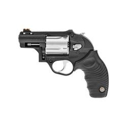 """TAURUS 605 357MAG 5RD 2"""" STS POLY"""