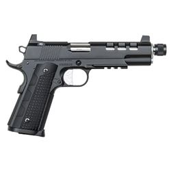 D WES DISCRETION 9MM 10RD SR NS