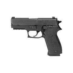 """SIG P220 CRY 45ACP 3.9"""" BLK 8RD NS"""