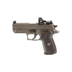 "SIG P229 LEGION 9MM 3.9"" 10RD ROMEO1"