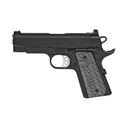 "SPRGFLD 9MM RO ELITE COMPACT 4"" 8RD"