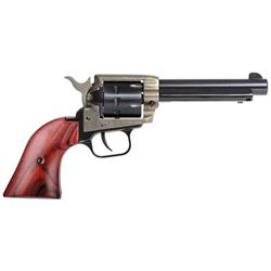 "HERITAGE 22LR CH 4.75"" 9RD COCO"