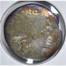 189-179 BC SILVER DENARIUS ROME REPUBLIC