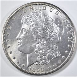 1898-O MORGAN DOLLAR GEM BU