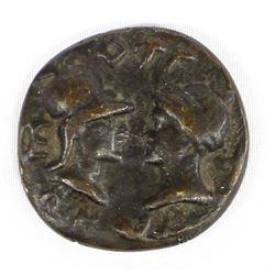 Ancient Bronze Medallion Coin