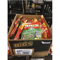 Case of Bigs Dill Pickle Sunflower Seeds (24 x 140g)