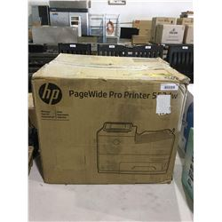 HP PageWide Pro Printer