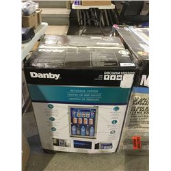 Danby2.6 cu. ft. Beverage Center Model:DBC026A1BSSDB