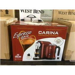 Espresso iLoveCarina Espresso Station