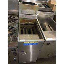 Pitco Deep Fryer