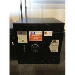 CSS Electronic Combination Lock Storage Safe
