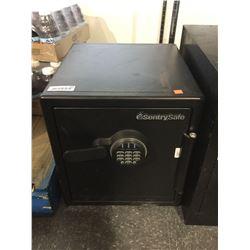 SentrySafeElectronic Combination Lock Storage Safe