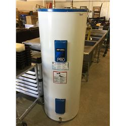 John Wood Pro Series Electric Hot Water Tank Model: JW80SDE145