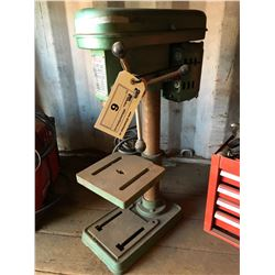 REXON HEAVY DUTY DRILL PRESS