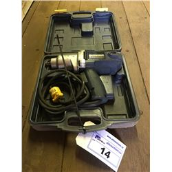 MASTERCRAFT IMPACT WRENCH