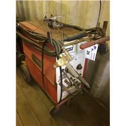 CANOX MIGMATIC-35 WELDING MACHINE