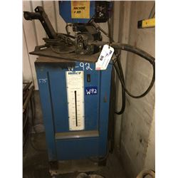 MILLER AC ARC WELDING MACHINE