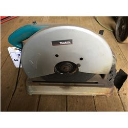 MAKITA HEAVY DUTY CHOP SAW