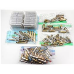 COLLECTIBLE AMMO ASSORTED, .470 BULLETS