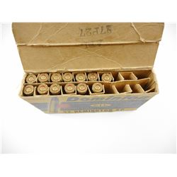 DOMINION 32 REMINGTON SP AMMO
