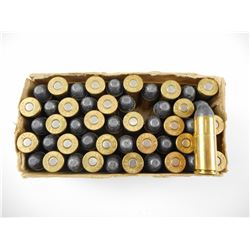 DOMINION .45 COLT AMMO