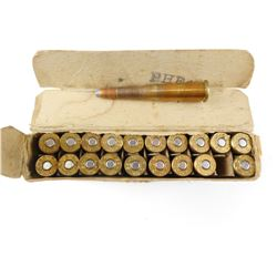 DOMINION .25-35 AMMO