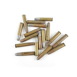 32 S.L AMMO ASSORTED