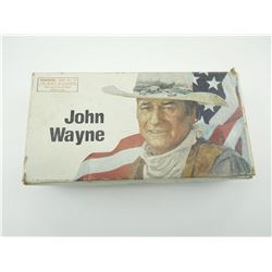 WINCHESTER 32-40 JOHN WAYNE COLLECTIBLE AMMO