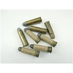 .577 SNIDER AMMO ASSORTED
