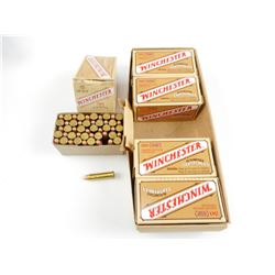 WINCHESTER 22 WRF LTD EDITION AMMO